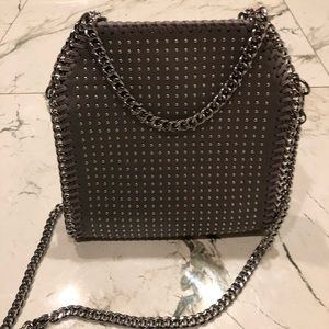 Stella McCartney Falabella Studded Bag